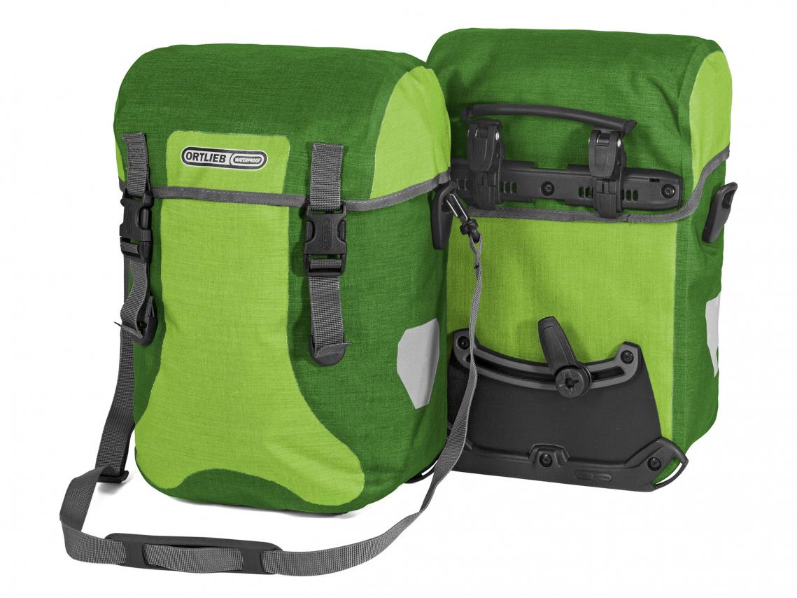 Ortlieb Sport-Packer Plus QL2.1 Voortassen