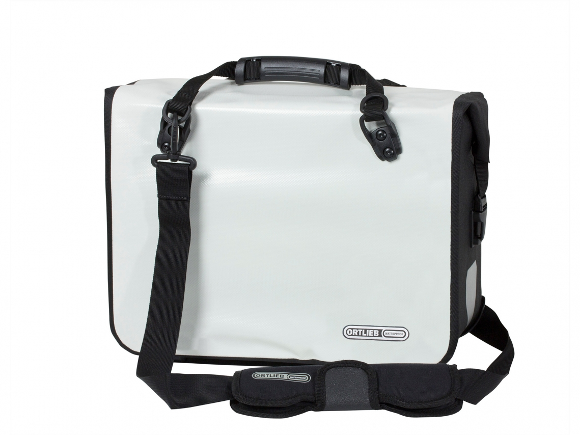 Ortlieb Office-Bag QL3.1 Aktentas Large PVC