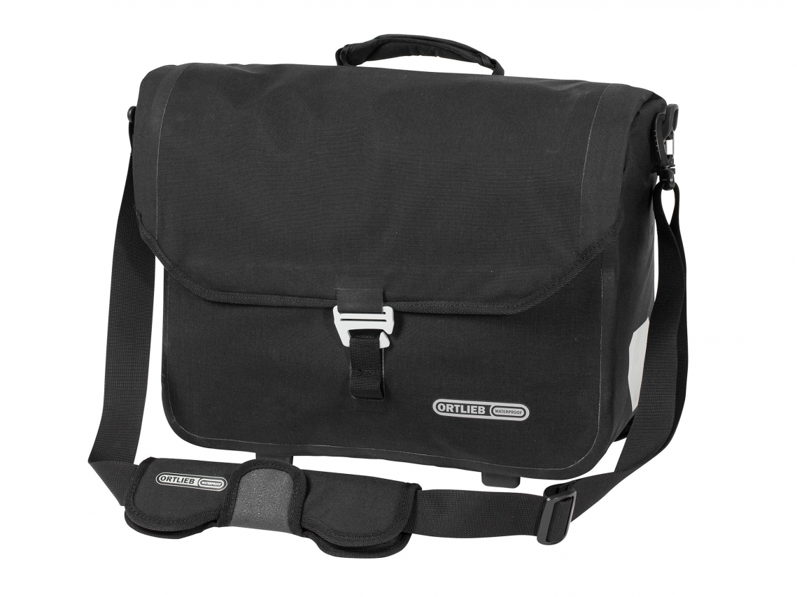 Ortlieb Downtown Two QL3.1 Aktentas Cordura
