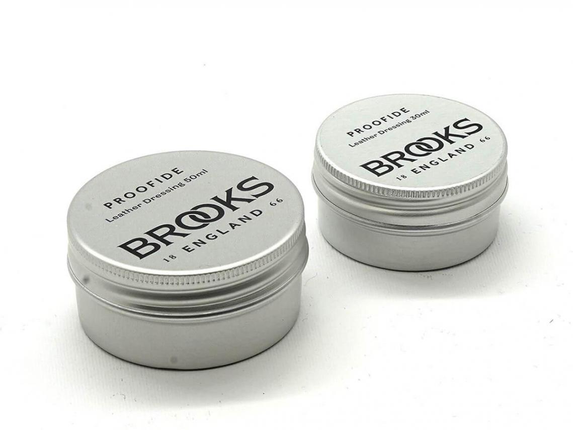 Brooks Zadelvet Proofide 40gram