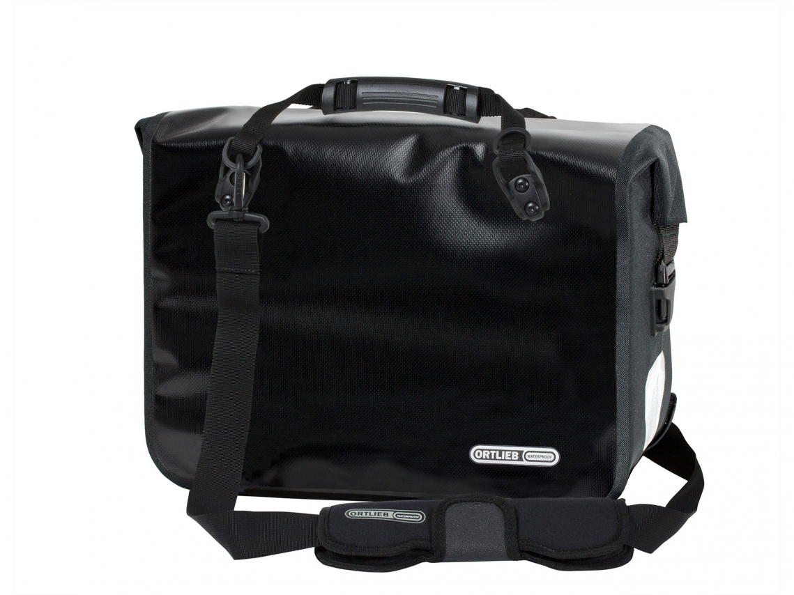 Ortlieb Office-Bag QL2.1 Aktentas Large PVC