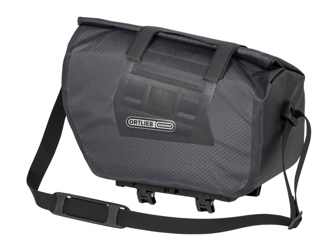 Ortlieb Trunk-Bag RC Rack-Lock Adapter