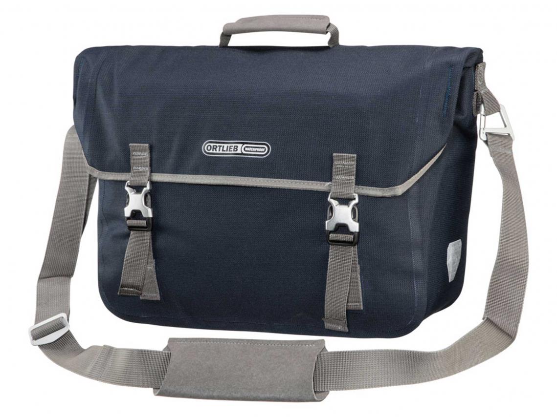 Ortlieb Commuter-Bag Two Urban QL2.1 Aktentas Inkt