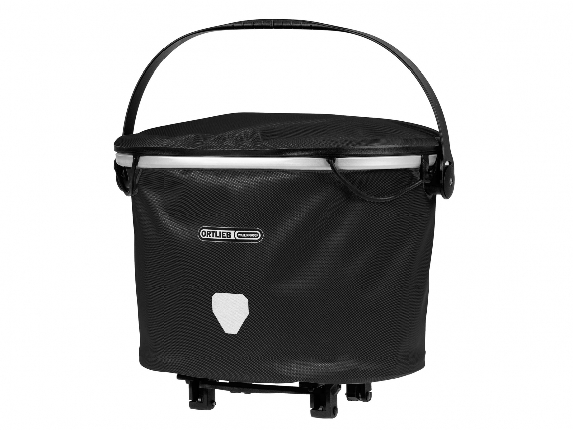 Ortlieb Bagagedragermand Up-Town Rack City