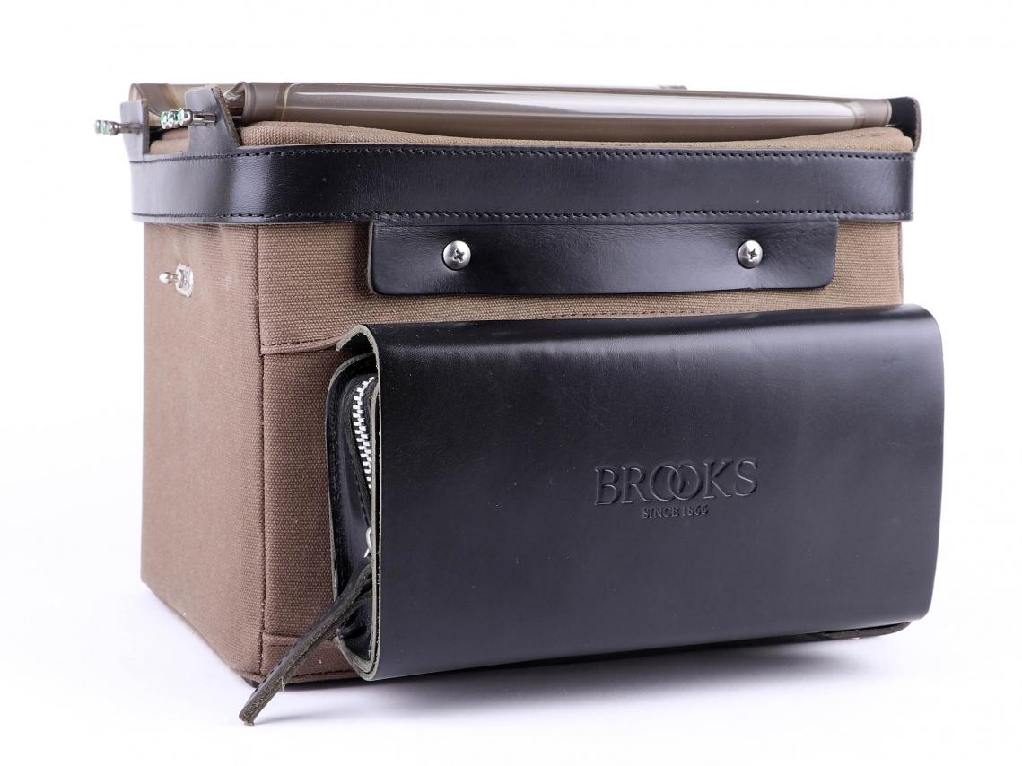 Brooks Stuurtas Cornwall