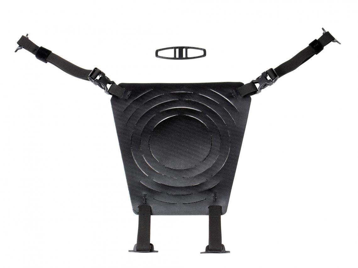Ortlieb Atrack Attachment Kit voor Helmen