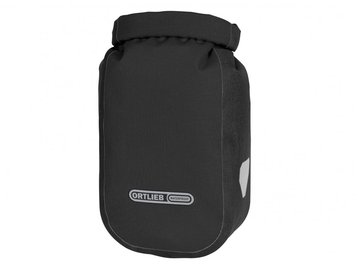 Ortlieb Fork-Pack Plus Zwart 4.1L