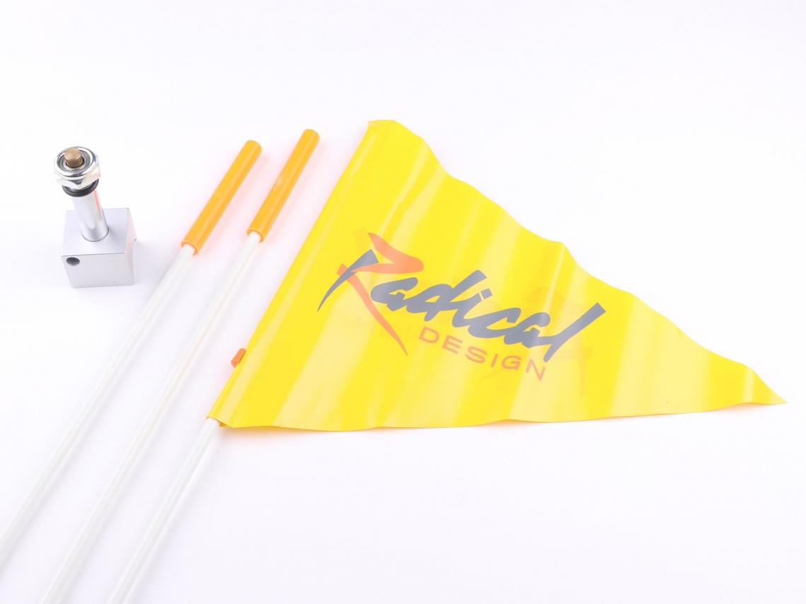 Radical Design Cyclone Vlagkit