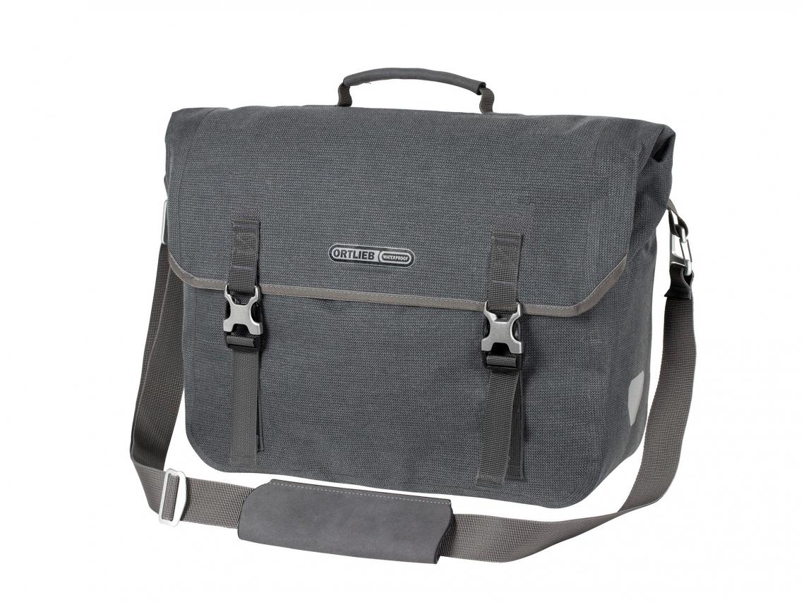 Ortlieb Commuter-Bag Two Urban QL2.1 Aktentas Peper