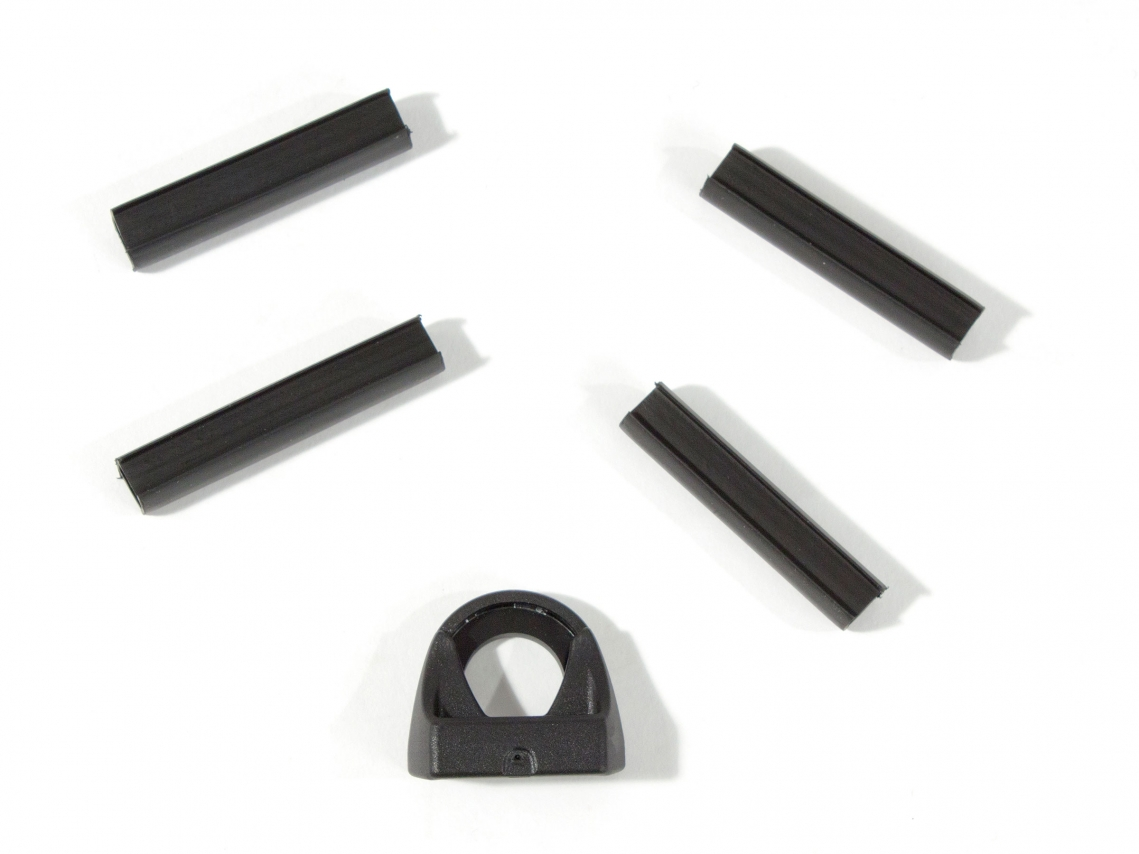 Ortlieb Krasbescherming (4 stuks) E184