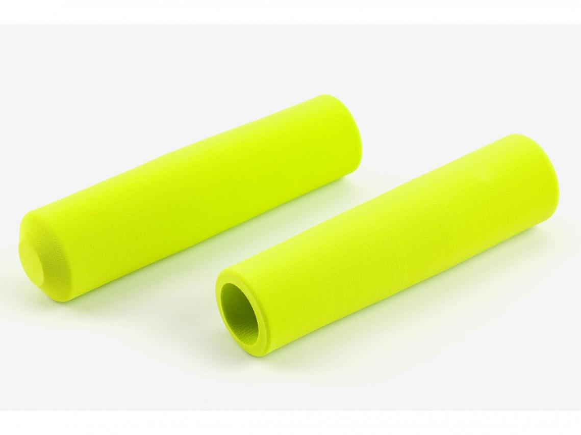 Brompton Handvatten Sport Stuur 130mm Limoen Groen