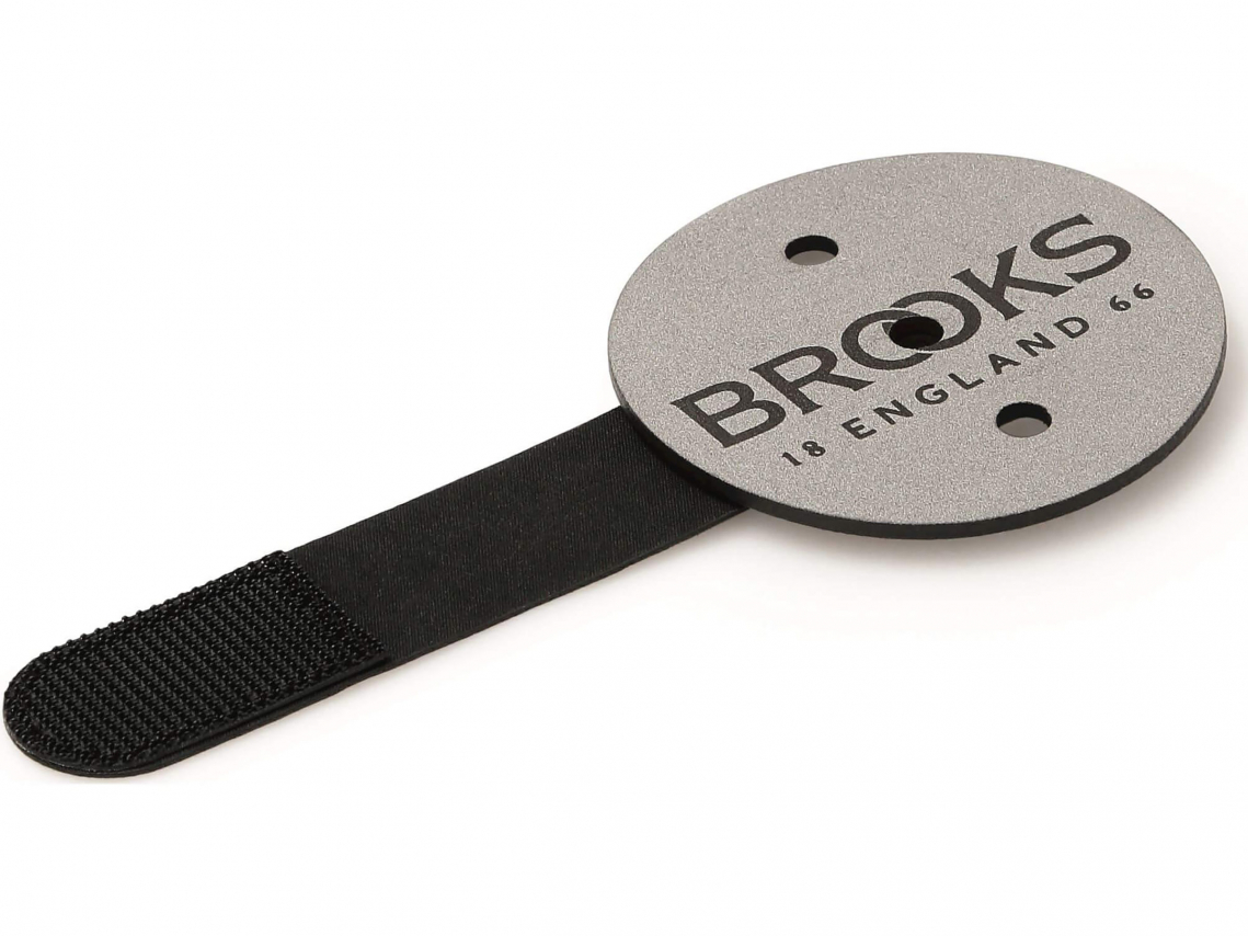 Brooks Scape Reflecterende Patch