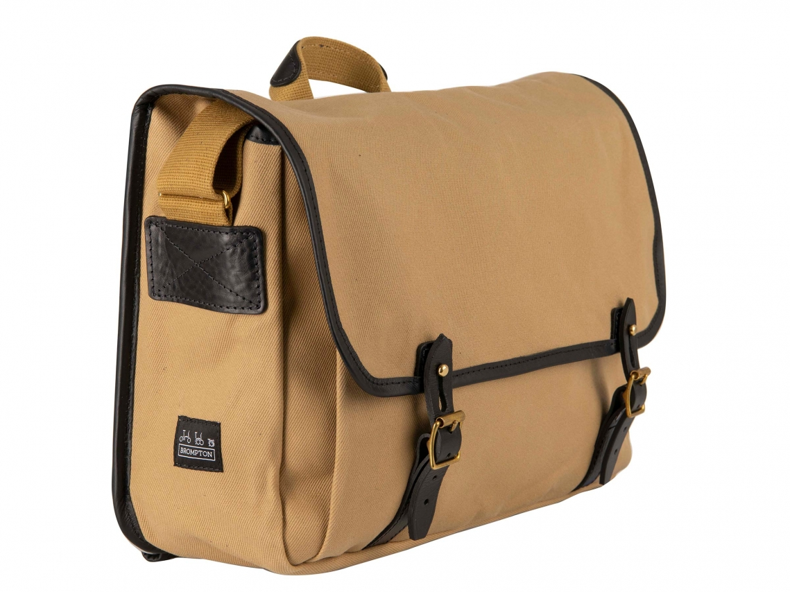 Brompton Game Bag incl. Frame & Regenhoes