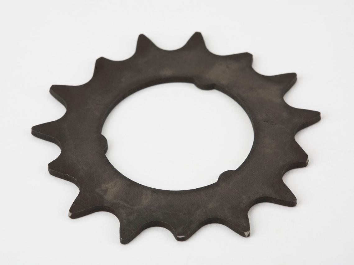 Brompton Tandwieltje 15T 3 / 32 inch - 2MM - SR6 - 3NOK