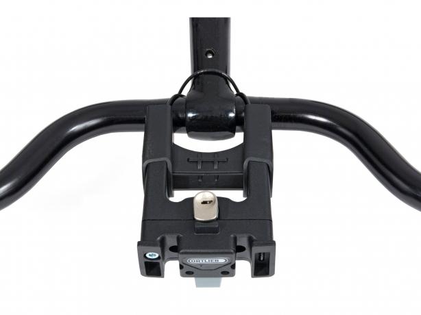 Ortlieb Verlengadapter voor Stuurtashouder ORTLIEB E165