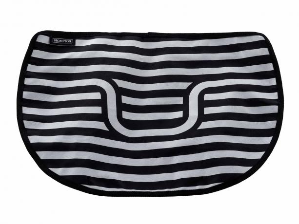 Brompton Sluitflap voor S-Bag Stuurbocht Reflective