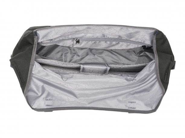 Ortlieb Commuter-Bag Two Urban QL2.1 Aktentas Dennengroen