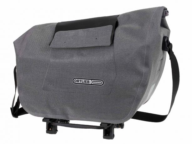 Ortlieb Trunk-Bag RC Urban Top-Lock Adapter Peper