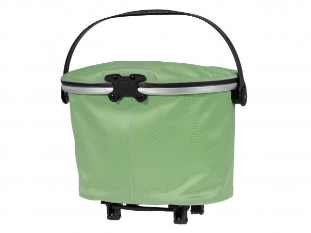 Ortlieb Bagagedragermand Up-Town Rack City Pistachio