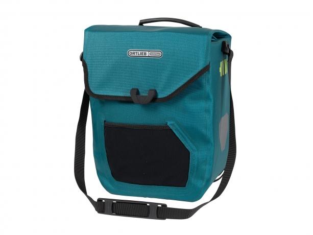 Ortlieb E-Mate Single-Bag QL2.1 Petrol