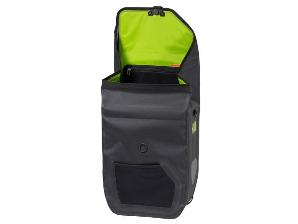 Ortlieb E-Mate Single-Bag QL2.1 Zwart