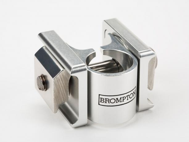 Brompton Pentaclip
