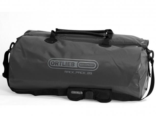 Ortlieb Rack-Pack XL Reis- & Sporttas 89L Asfalt