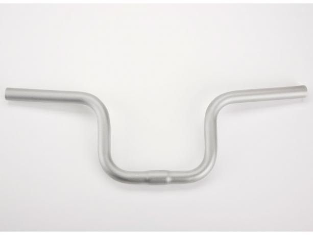 Brompton Stuurbocht M-& H-Type Hoge Versie Zilver (<2017)