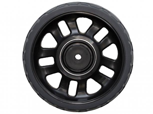 Ortlieb Reservewiel 100MM voor Duffle RS en RG - E209