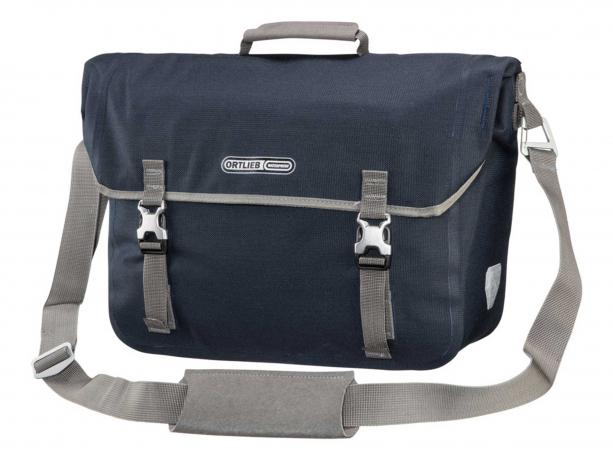 Ortlieb Commuter-Bag Two Urban QL3.1 Aktentas Inkt