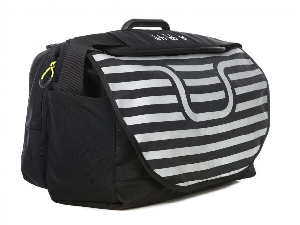 Brompton S-Bag incl. Frame & Regenhoes Stuurprint Flap