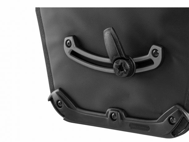 Ortlieb Back-Roller Design Achtertas Symmetry