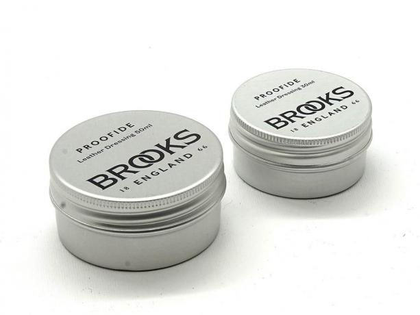 Brooks Zadelvet Proofide 50ml