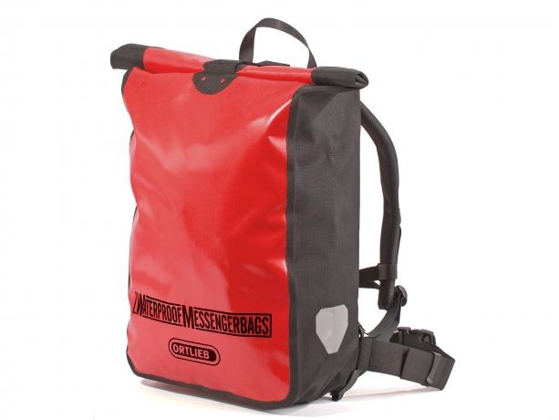 Ortlieb Messenger-Bag 39L Geel-Zwart