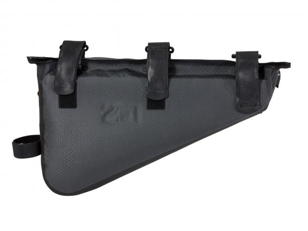 Ortlieb Frame-Pack Frametas 4L Medium Leigrijs