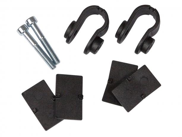 Ortlieb Klemmen QL3-QL3.1 (11 tot 14mm) - E190