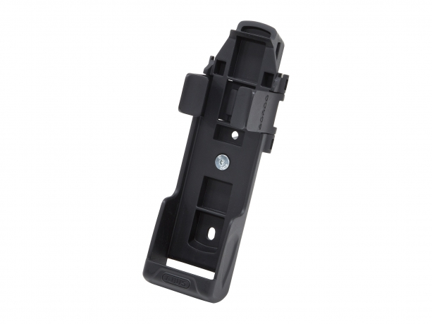 Abus Bordo 6000 SH 90cm Vouwslot met Sleutel Zwart