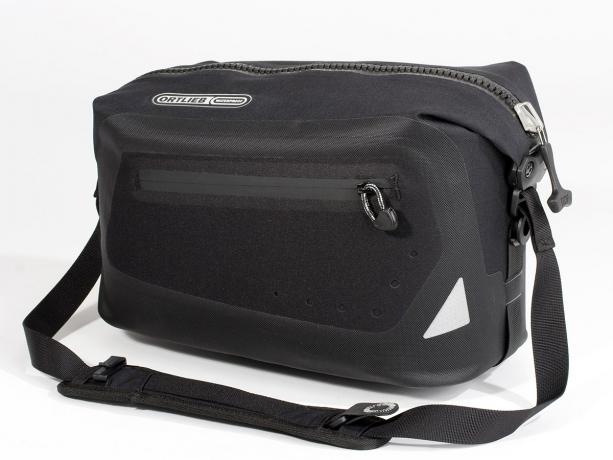 Ortlieb Trunk-Bag R & K Adapter Zwart