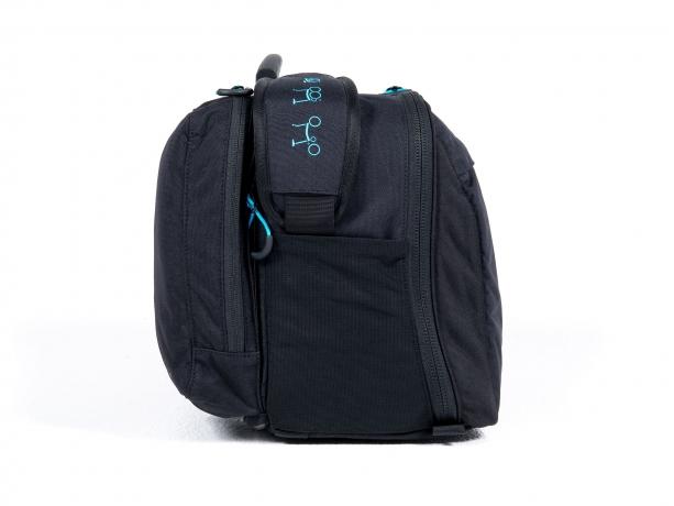 Brompton Large Bag voor Brompton Electric inclusief Frame