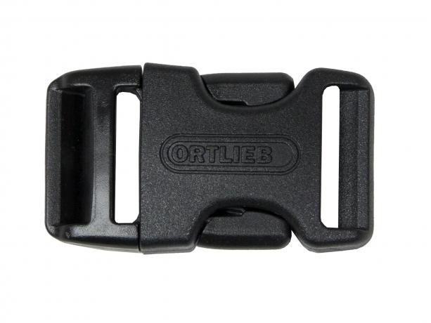 Ortlieb X-Stealth Steeksluiting (set) 25MM - E146