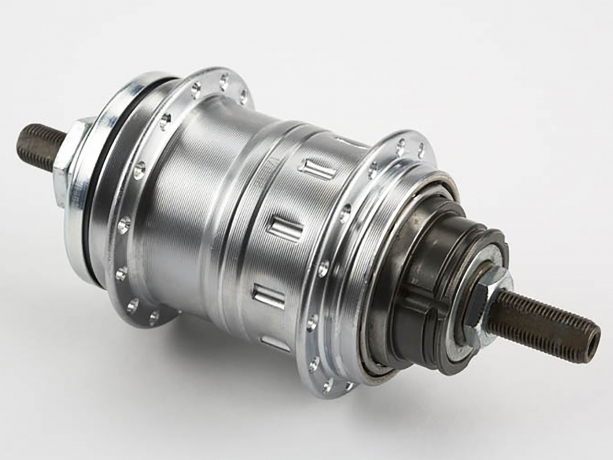 Brompton Versnellingsnaaf SRAM 3V voor 3 of 6 Speed