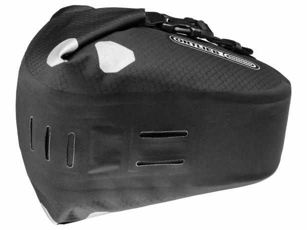 Ortlieb Saddle-Bag Two Zadeltas 1.6L Zwart mat