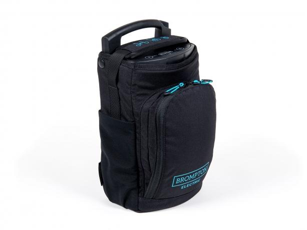 Brompton Small Bag voor Brompton Electric inclusief Frame