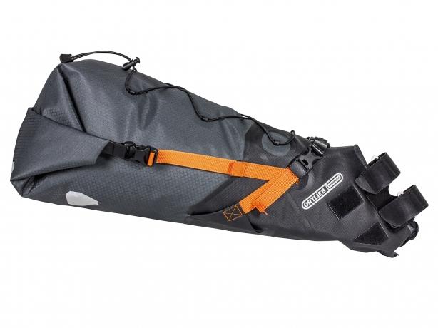 Ortlieb Seat-Pack L Zadeltas 16.5L Leigrijs