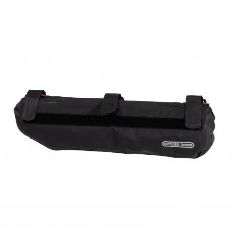 Ortlieb Frame-Pack Toptube Frametas 4L Zwart mat