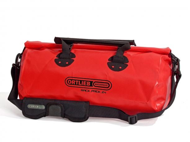 Ortlieb Rack-Pack S Reis- & Sporttas 24L