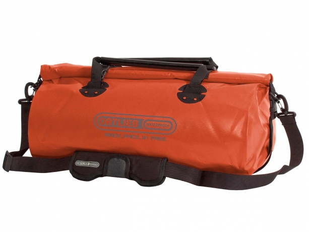 Ortlieb Rack-Pack Free M Reis- & Sporttas 31L