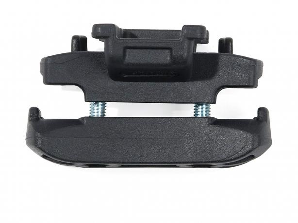 Ortlieb Montageset Saddle-Bag - E97