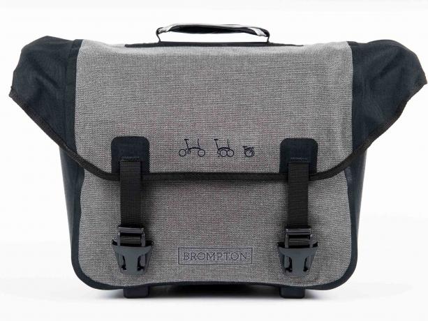 Brompton Ortlieb O-Bag