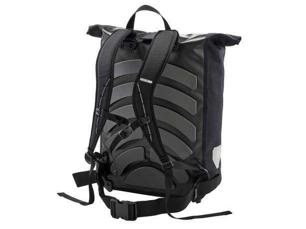 Ortlieb Messenger-Bag 39L Zwart